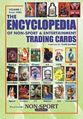 The non-sport trading cards encyclopedia